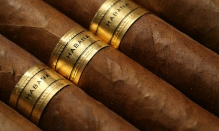 Nicotine Amounts Vary Even within Cigar Brands