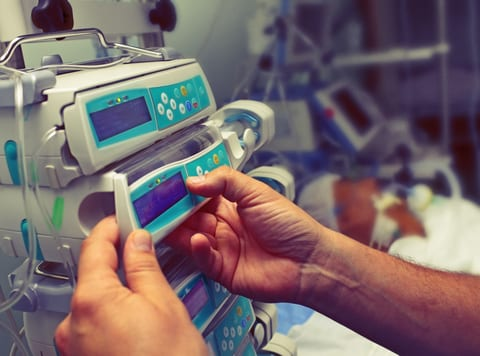 New Technology to Reduce Alarm Noise in ICU