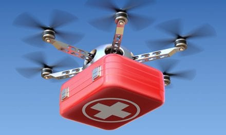 Can Drone-delivered AEDs Improve Cardiac Arrest Survival, Outcomes?