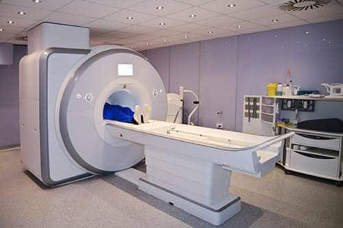 MRI Can Identify Bronchopulmonary Dysplasia