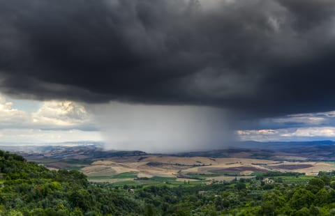 Thunderstorm Asthma on the Rise