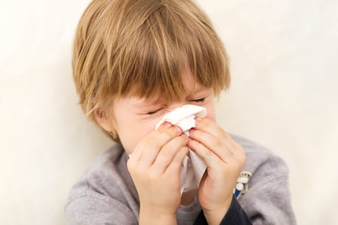 Flu off to Fastest Start in a Decade