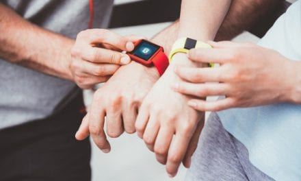iMedicalApps: Does Fitbit Data Have a Place in Journals?