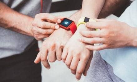 Apple Watch Alerts Man to Pulmonary Embolism