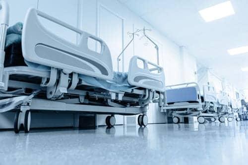 Allergies: Teenagers Needing Hospital Treatment Up 65% in Five Years