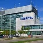 Facility Profile: Memorial Health University Medical Center