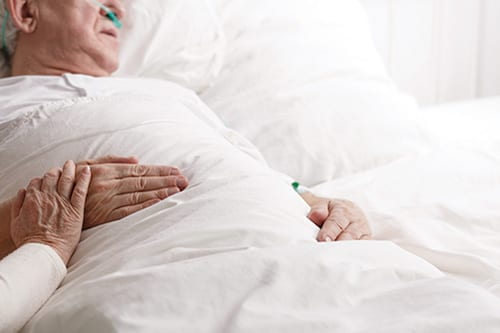 Nursing Homes See Major Spike In New COVID Cases Due To Community Spread