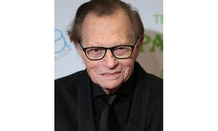 Larry King Diagnosed with Lung Cancer, Undergoes Surgery