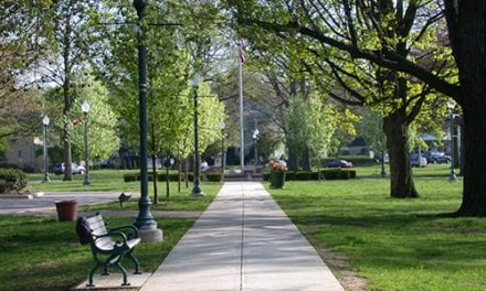 Green Spaces Near Home during Childhood Tied to Fewer Respiratory Problems as Adult