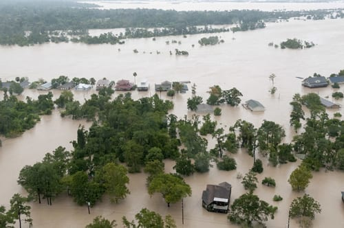 Top Health Considerations for Entering a Flooded Home
