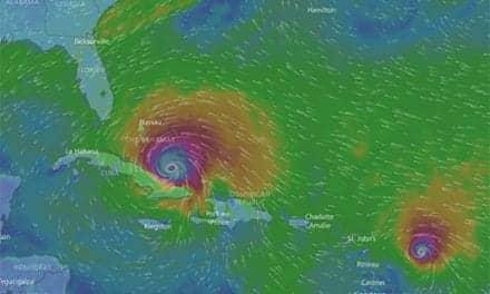 EMS Crews Converging on South Florida for Hurricane Irma