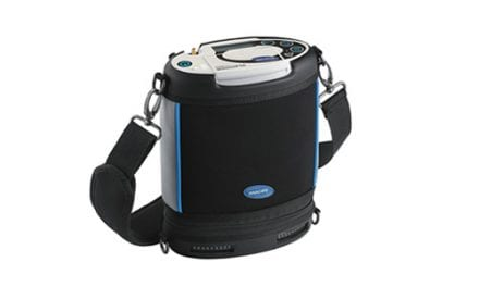 Invacare's Newest Portable O2 Concentrator Equipped with Connectivity