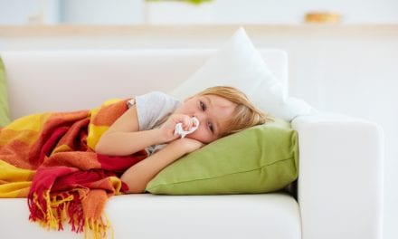 Child Pneumonia: No Added Benefit with Macrolide Antibiotics