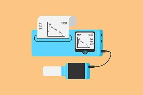 Developments in Handheld Spirometry