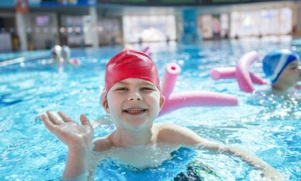 Does Chlorinated Water Cause Childhood Asthma?