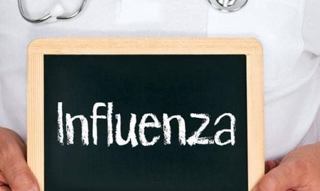 CDC: Estimated 1,800 Flu Deaths, 3.7M Cases