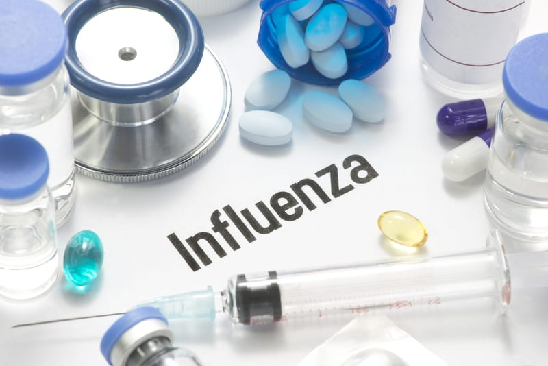 Potential Influenza Pandemic: Proposed Role for Community Pharmacies