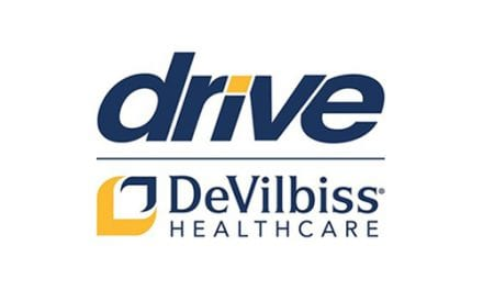 New CEO at Drive DeVilbiss