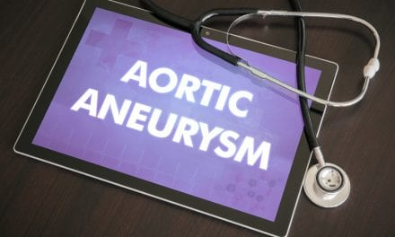 Asthma Drug Potential Treatment for Aortic Aneurysm