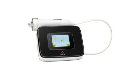 Niox Vero FeNO Device Now Available through Vizient Inc
