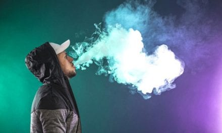'Juuling' is the Newest Vaping Trend