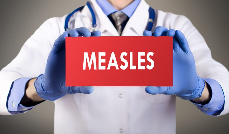 Missouri Measles Outbreak Reaches 10 Cases