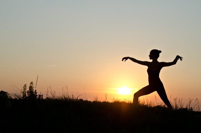Tai Chi May Help COPD Patients' Quality of Life