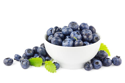 Flavonoids in Some Fruits May Slow Age-related Decline in Lung Function