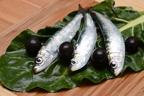 Eating Fish May Help City Kids with Asthma