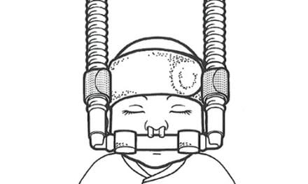 Respiralogics Introduces 30500 Series Baby Head Band and Circuit Bumpers