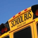 Can Electric School Buses Reduce Asthma Attacks?