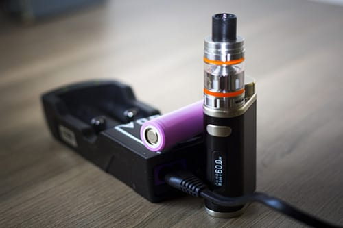 Court Establishes FDA Review Deadlines for Vaping Products