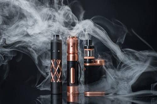E-cigarettes: 9% of Teens Vape Cannabis