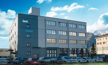 Vyaire Medical to Acquire Ventilator Division from imtmedical