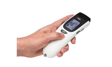 Masimo Launches Integrated Non-contact Thermometer