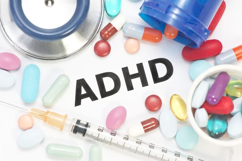 Asthma, ADHD Linked in Two Studies