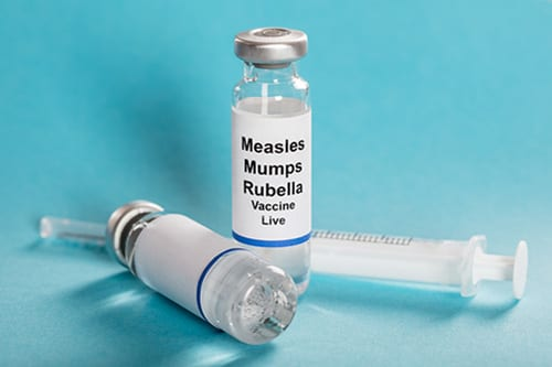 2018 Measles Surge Shows Importance of Herd Immunity