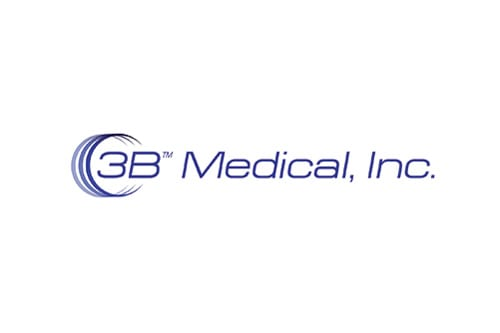 3B Medical Welcomes VP of Sales and Marketing