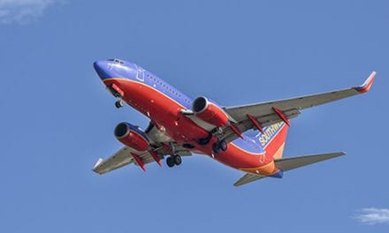 Possible Measles Exposure on 4 Southwest Airlines Flights