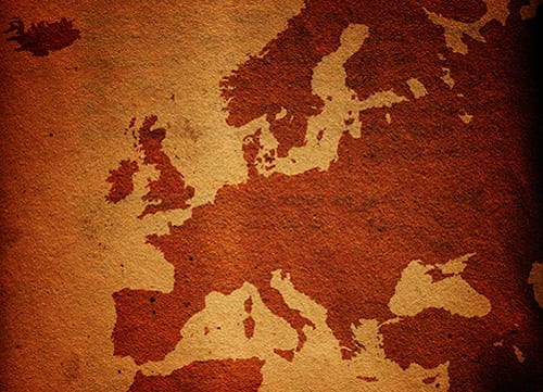 Origins of Cystic Fibrosis Discovered in Bronze Age Europeans