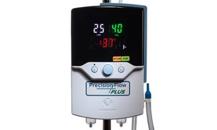 Vapotherm Device FDA-approved to Treat Respiratory Distress