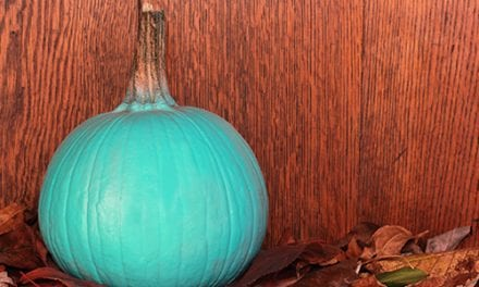 What Teal Pumpkins Mean to Kids with Food Allergies