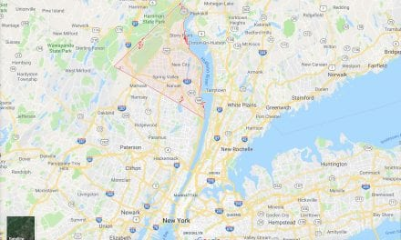 40 Measles Cases Confirmed in New York
