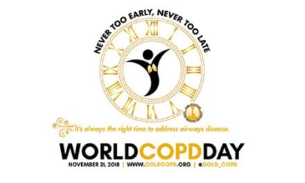 NIH Continues Research Commitment for World COPD Day