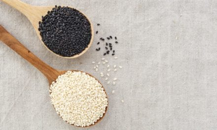 More Fuel for Discussion over Sesame Allergies, Food Labels