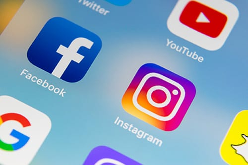 Excessive Facebook Use Tied to Poor Health