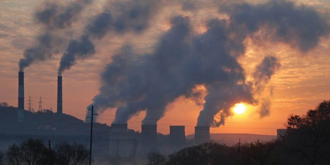 Short-term Exposure to Common Air Pollutants May Increase Asthma Deaths
