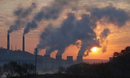 The Connection Between Asthma and Paper Mill Pollution