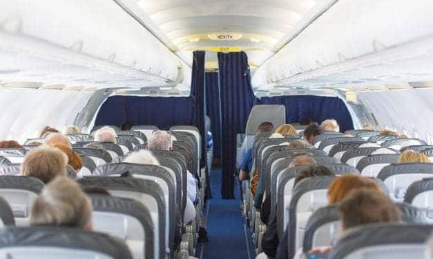 Record Number of US Travelers Last Weekend
