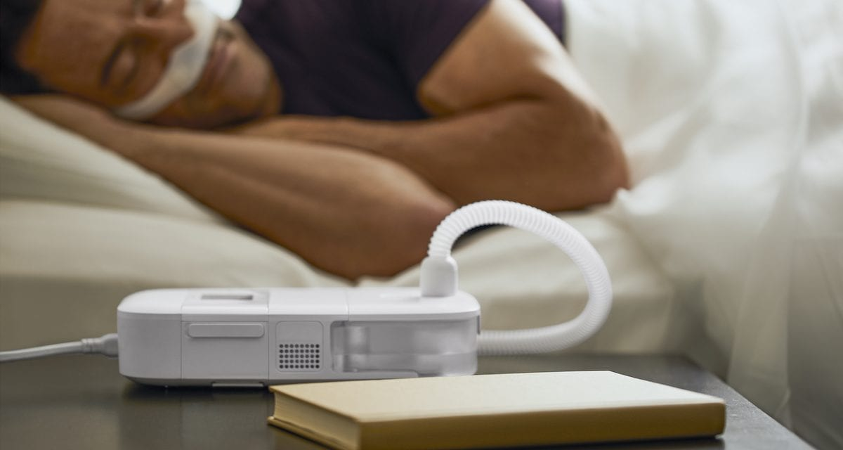 DreamStation Go Launches Heated Humidifier, Upgrades Travel CPAP Therapy